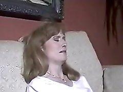 MILF Burgled At Home