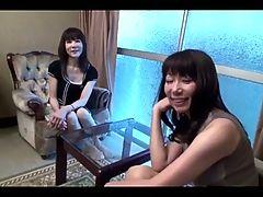 50yr Old Grannies Yoshiko Saito And Takako Ueno Uncensored