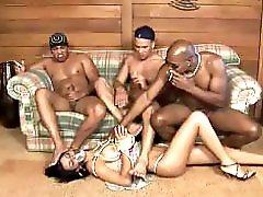 Ts Barbara Tied Up Mmm