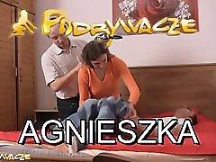 Nzn Podrywacze Agnieszka 181