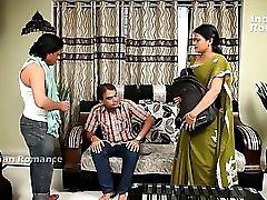 Bollywood XXX Cheating Couple