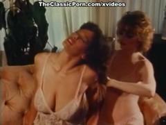 Cris Cassidy Mimi Morgan David Morris In Classic XXX Clip