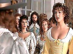 Sophie Marceau La Fille De D'artagnan