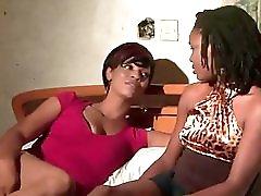 African Lesbian 3