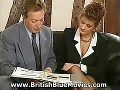 Nikki Platts British Vintage Hardcore Porn