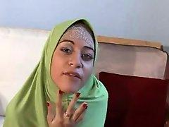 Arab Muslim Hijab Turbanli Girl Fuck 4 Nv