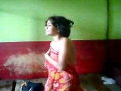 Desi Bhabi Dever Real Scandel Leaked
