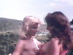 Ginger Lynn In A Retro 4some! Porn Star Legends