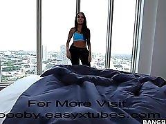 Lela Star Booty View Pov