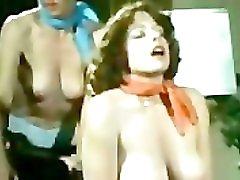 Retro Threesome Fuck