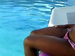 There S A Naked Honey In My Pool Onyxxx Films