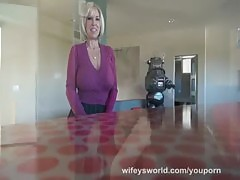 Blonde Big Tits Milf Likes To Blow Fuck And Swallow Thesexyporn Eu