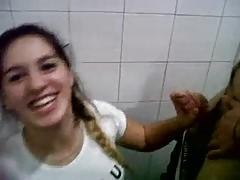 Playera De Ypf Argentina Cogiendo Y Peteando En El Trabajo!