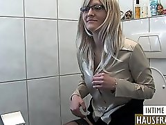 Young Girl Wants To Fuck