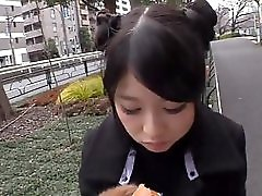 Rena Aoi Swallow Fresh Sperm 2