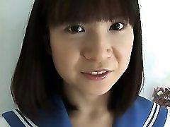 Japanese Cute Teen Posing Part 1 Of 4