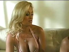Slut Watches Friend Takes Cock In Pussy And Ass And Gets Creamed