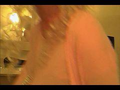 Tammy Fellatrix In Baby Batter Bukkake