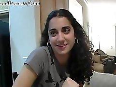 Lebanese Teenager Tries Frat Porn Ishtar She S 19