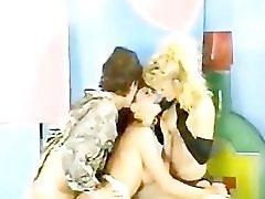 Karin Schubert Mature Pornstar Vintage