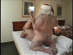 Santa's Good Fuck