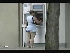 Public Upskirt Bbw