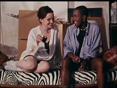 Lesbian Scene From The Watermelon Woman 1996