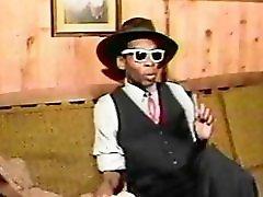 Black 80s Porn Stars
