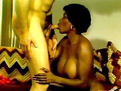Black Beauties Scene 17