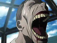High School Of The Dead Ep 1
