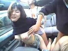 Japonse Car Cum