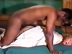Milf Creampied On Her Wedding Night