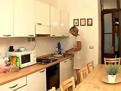 Horny German Housewives #3 Complete Film B R