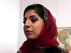 Pakistani Nadia Ali Sucks And Fucks Many Bbc's
