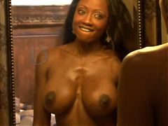 Chocolate Milf 4