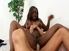 Coco Pink Interracial Fucking Action