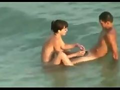 I Am A Beachvoyeur 53 Bvr