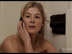 Rosamund Pike Nude Return To Sender