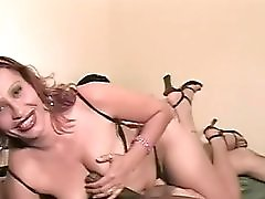 Tranny Milf Sucks The Bbc Sin City