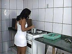 Brazil Anal Com Vizinha Super Gostosa M28