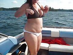 Boat Fun!