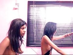 2 Indian Web Models