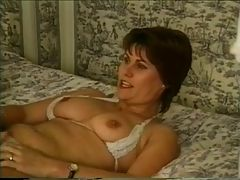 Two French Hairy Matures