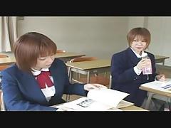 Japanese Very Wet Kiss