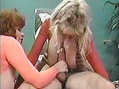 Mother And Aunt Share Son's Friend Big Cock Patty Plenty Kitten Natividad
