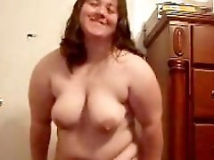Cindy Will Stip Everything And Masturbate Bbw Fat Bbbw Sbbw Bbws BBW Porn Plumper Fluffy Cumshots Cumshot Chubby