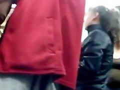 Encoxada 108 Dat Peruvian Tart Cant Say No To Dat Encoxada