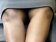 Bbw Upskirt