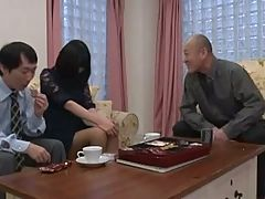Dirty Minded Wife Advent #44 Nozomi Yui
