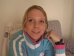 Teen czech girl jane